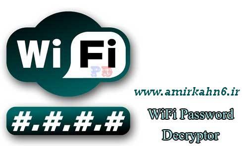 Wireless WEP Key Password Spy 1.0